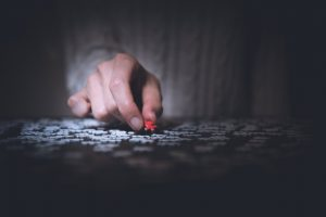 puzzle-learning